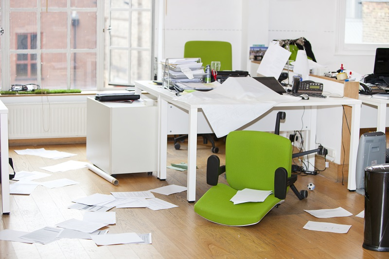 Where are your employees when you need them?