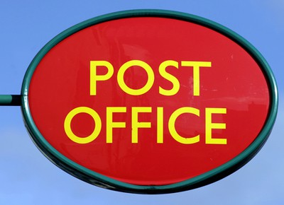Home-working Hints: Making the most of your Post Office