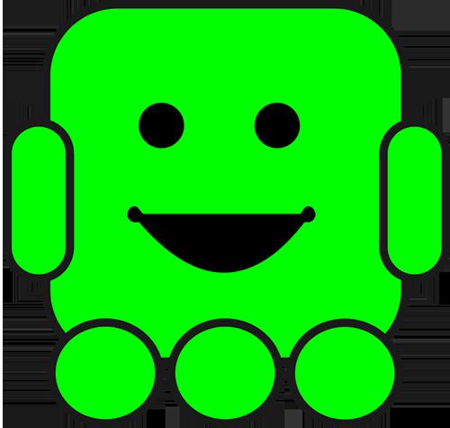 5-robot
