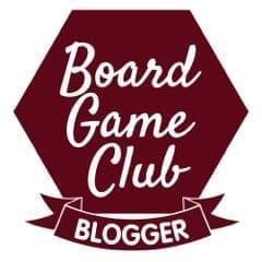 Blogger Board Game Club