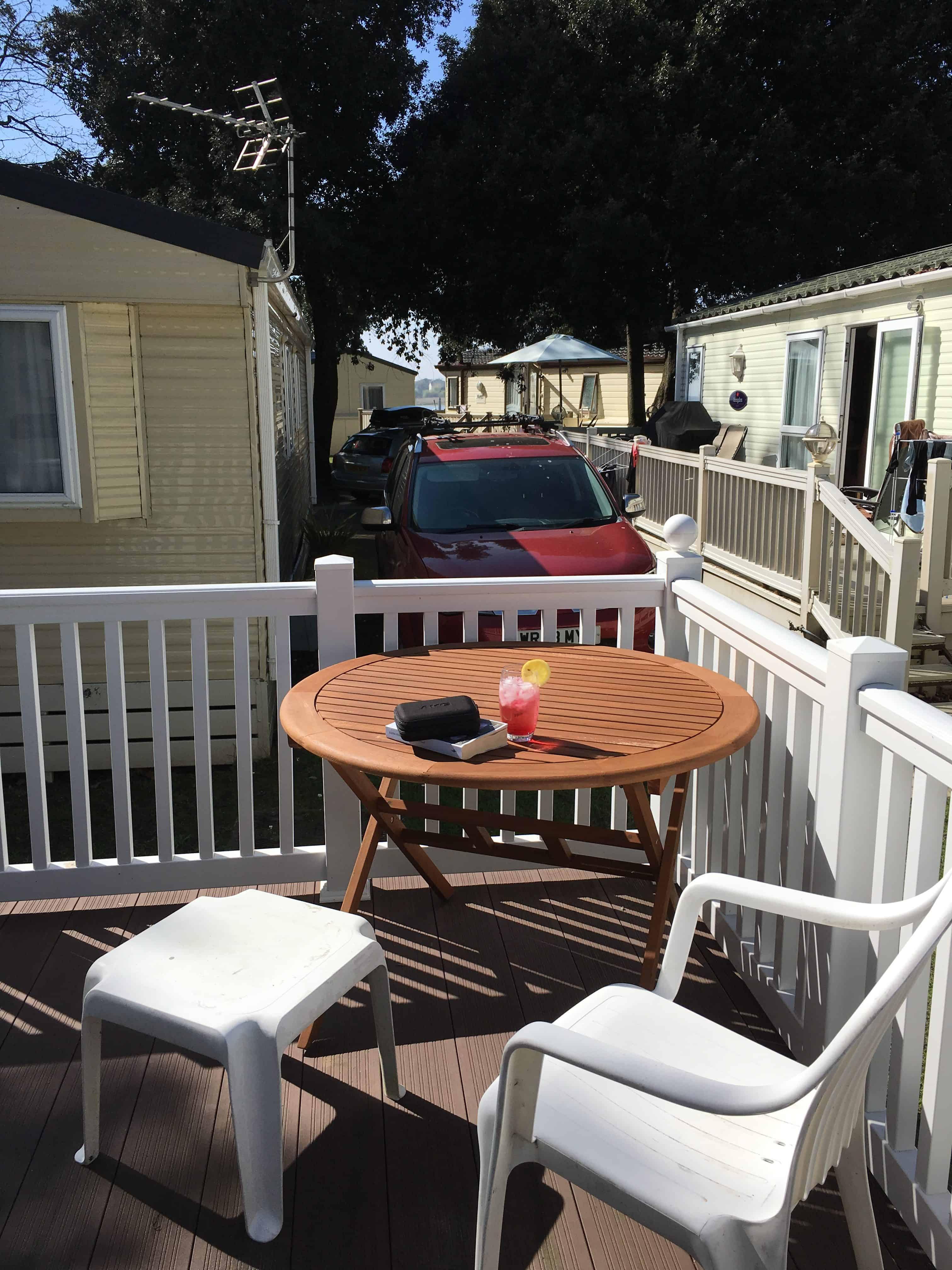 Making Money with a Holiday Home