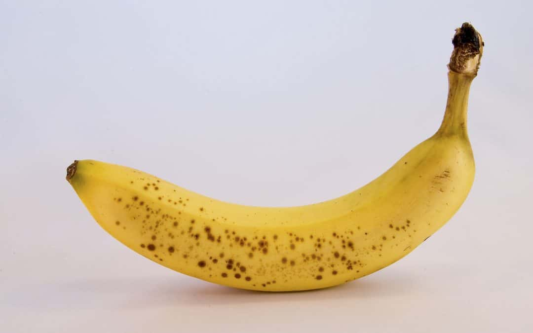 Five Uses for Overripe Bananas
