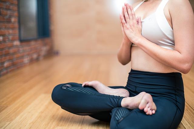 Reveiw of vernyoga - yoga in Weybridge