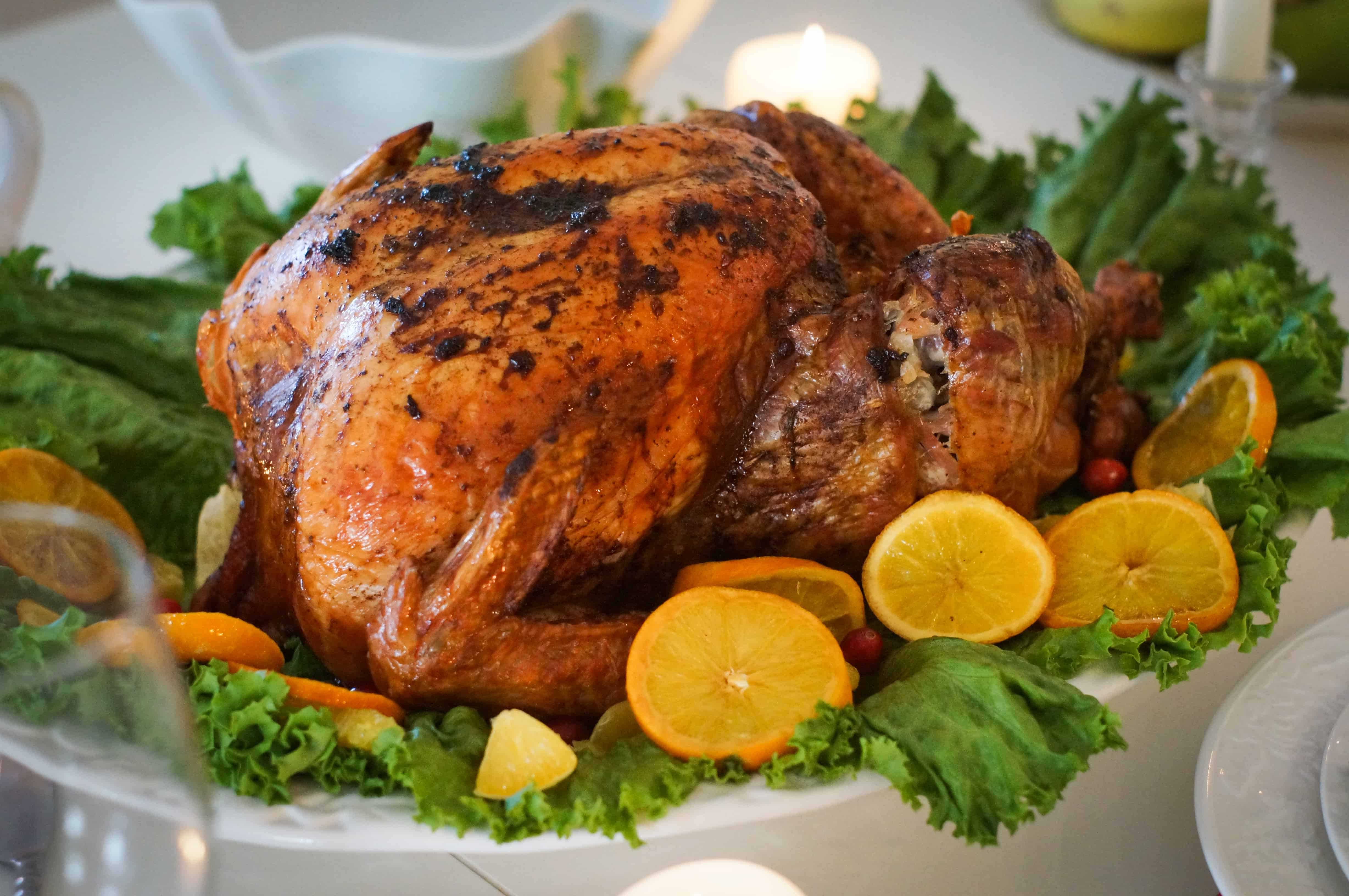 Great Recipe Ideas for Leftover Turkey