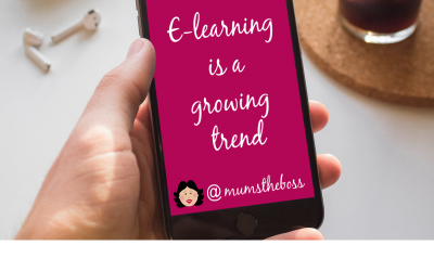 Could E-learning Provide A Lucrative Sideline For you?