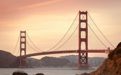 Top 5 Holiday Destinations In California