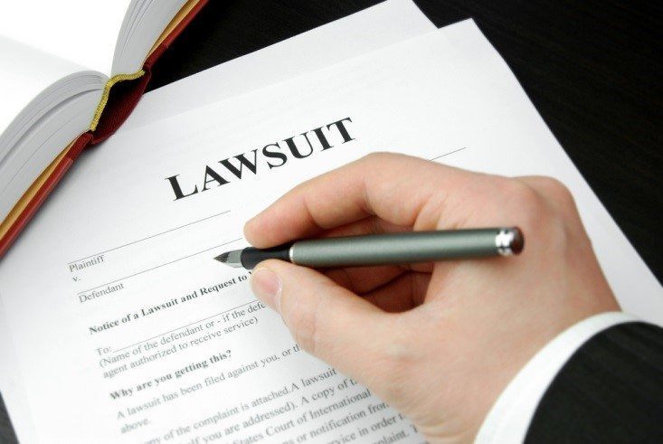 An Employee Has Filed a Lawsuit — Now What?