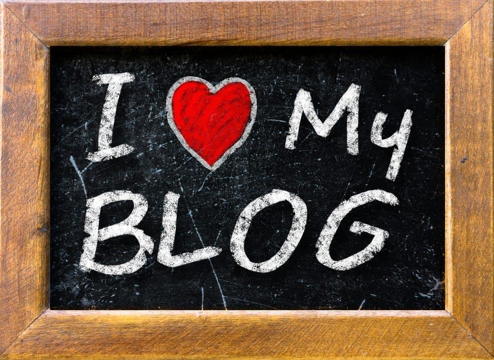 The dreaded blog audit