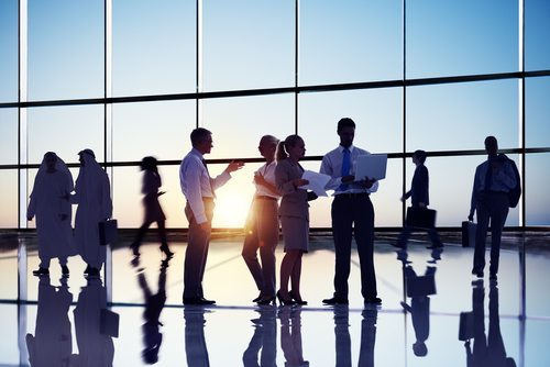 The formula for business networking success