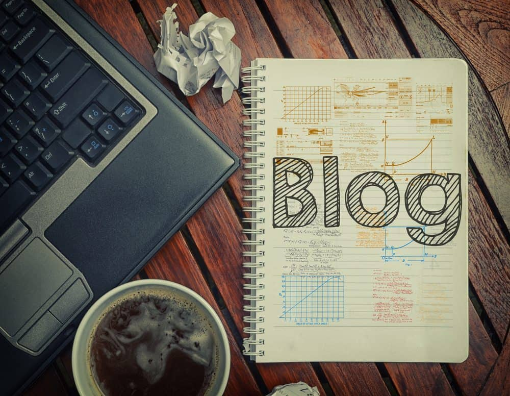 Home Business Basics: Do you need a Business Blog