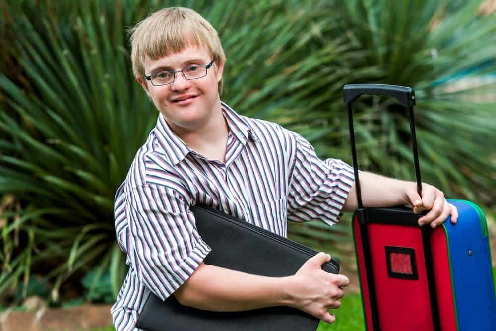 The benefits of Employing Disabled People