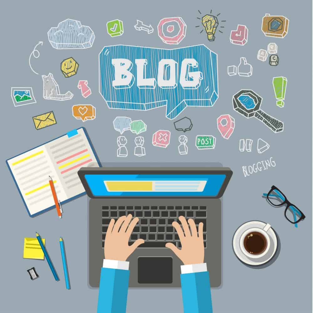 10 Great Reasons To Blog When You're In Business