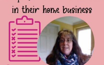 10 tips for mums who are going to succeed in home business