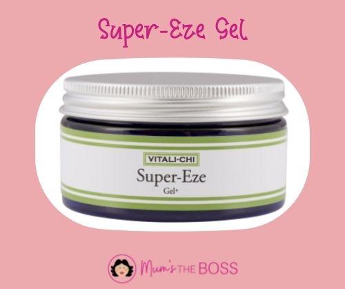 Super-Eze Gel from Vitali-Chi