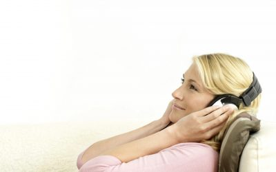 Chillpod: 10 minutes of sanity to reduce your stress levels