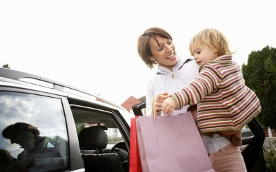 How can you make your life easier as a working mum?