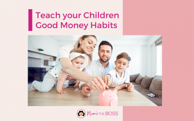 Teaching Your Child Good Money Habits