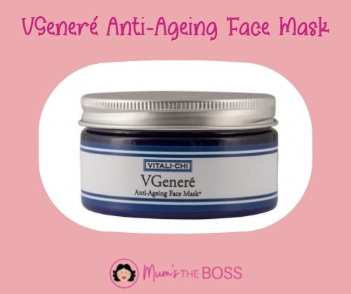VGeneré Anti-Ageing Face Mask from Vitali-Chi