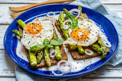 Eight Extra Special Egg Recipes for Summer