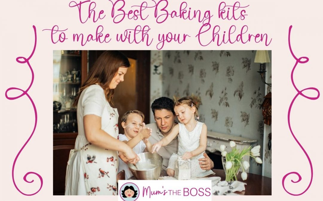 best baking kits