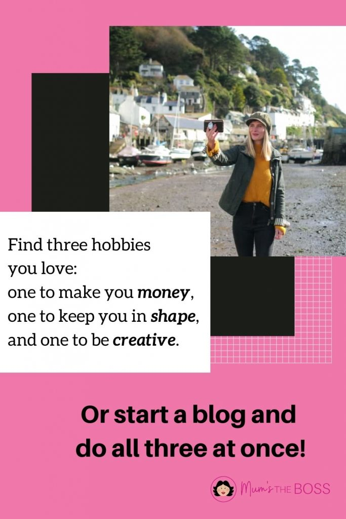 relaunching the Blogging Mums Club