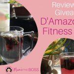 D'Amazonia Fitness Tea