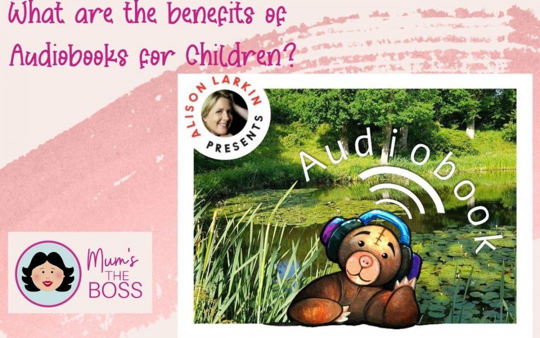 Audiobooks for Children