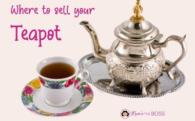 Where to Sell Your Teapot