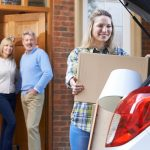 preparing for the empty nest as your child leaves home