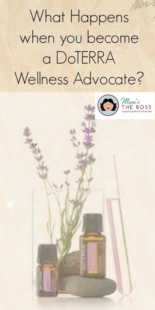 Become a DoTERRA Welnness Advocate |Essential Oils