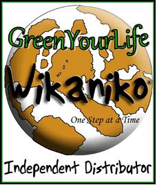 Wikaniko logo