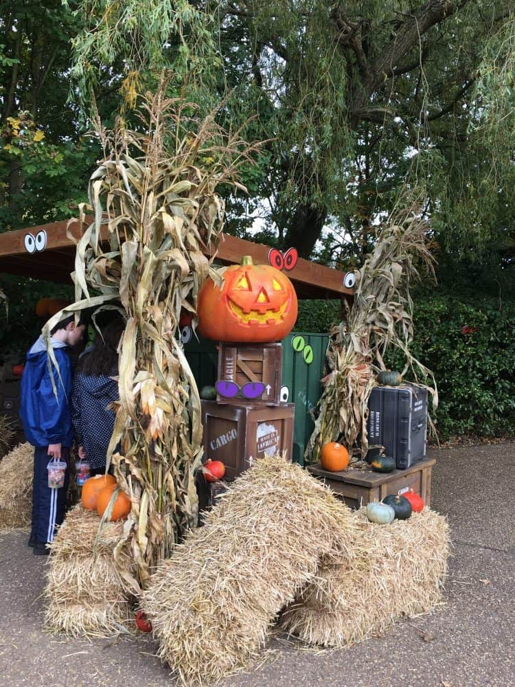 Half Term Fun: Chessington World of Adventures