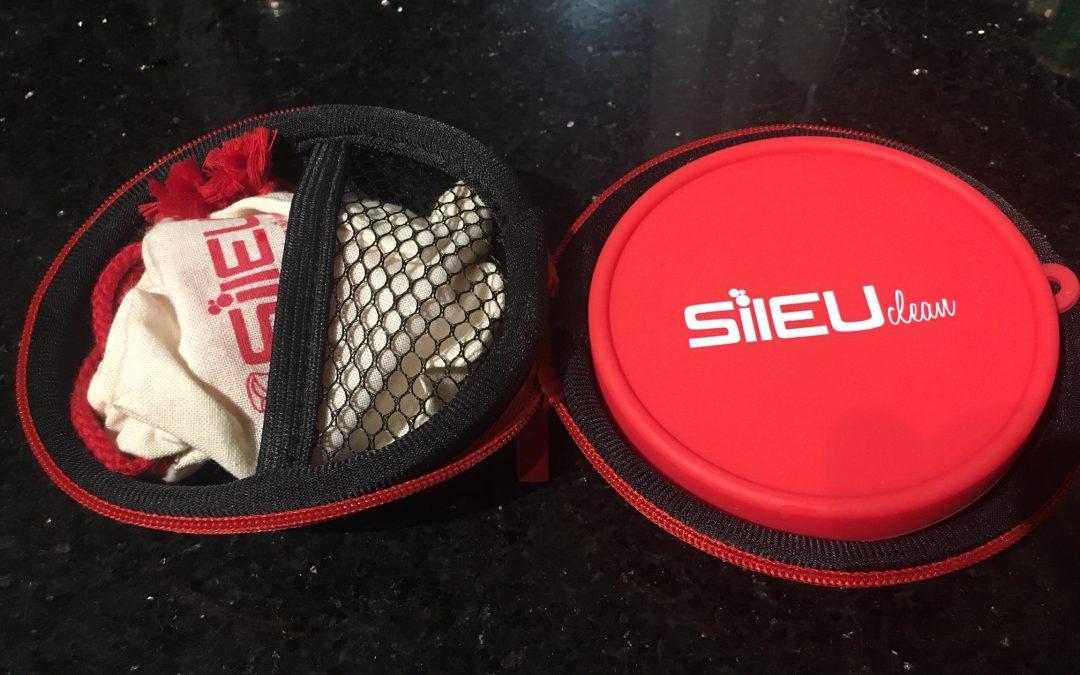 Review of Sileu Menstrual Cup