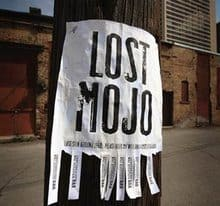 Tips for Coping With Losing Your Blogging Mojo
