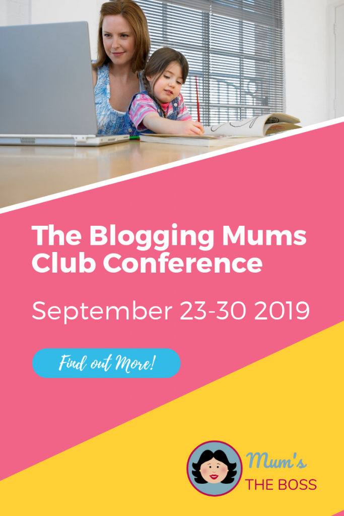 Starting a blog this Autunmn? Come to our conference