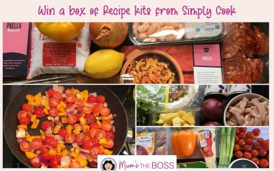 Review of SimplyCook