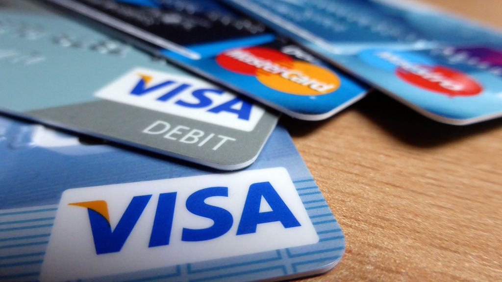 Save your Way to Better Credit