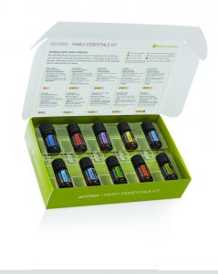 doterra uk essential oils