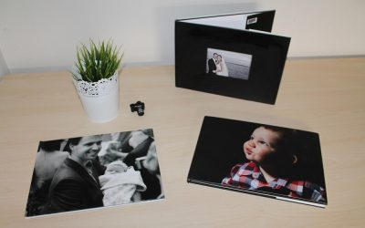 Making a Family Photo Book