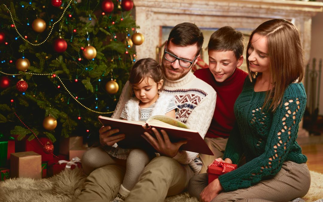 Parenting tips for the Christmas season