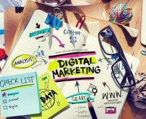How to get started with Digital Marketing