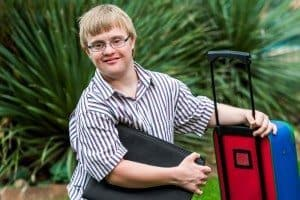 employing disabled people