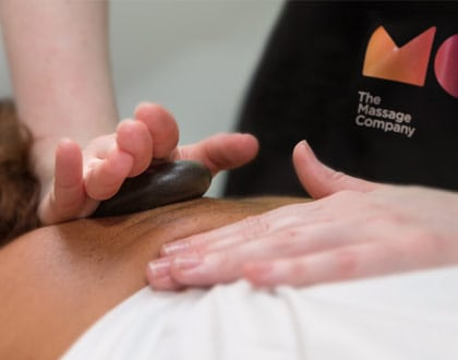 A little bit of bliss: Review of The Massage Company
