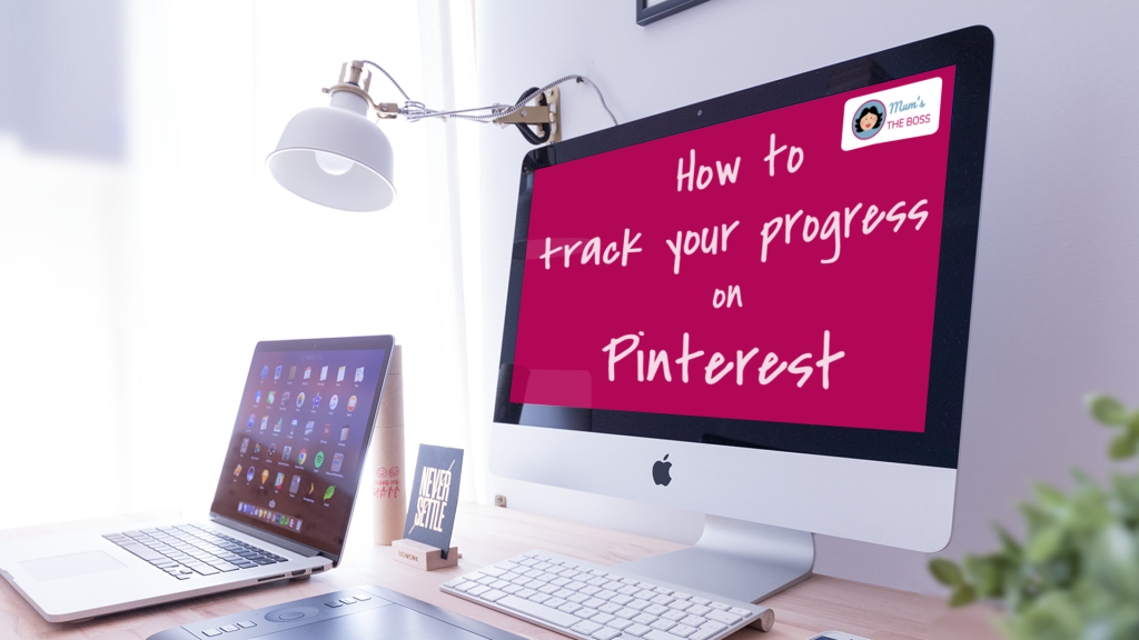 How to track your progress - hire a Pinterest Virtual Assistant