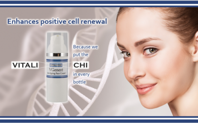 Vitali-Chi: Review of the Products and the Opportunity